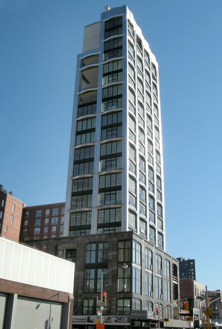 200 11th Avenue