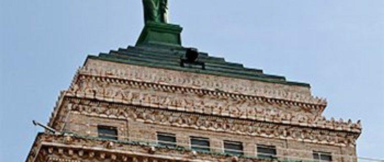 Buffalo Terra Cotta Restoration