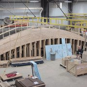 Alberta Dome Restoration