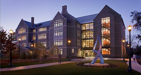 Connecticut-College