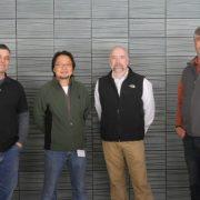 Boston Valley President John Krouse, AlfredState, Boston Valley, Quality Control Program