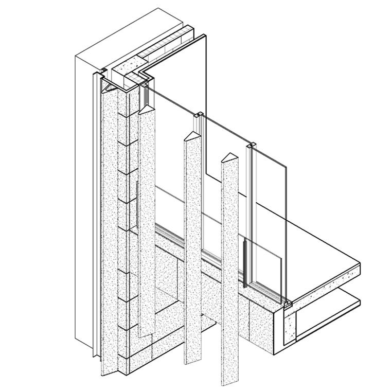 CETRA/CRI Architecture PLLC