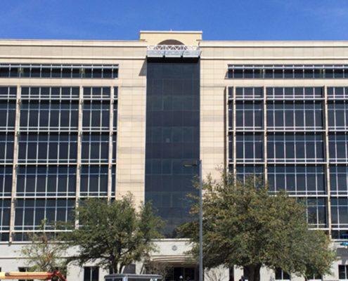 Robert D. Moreton Building, terracotta, architectural restoration, boston valley terra cotta
