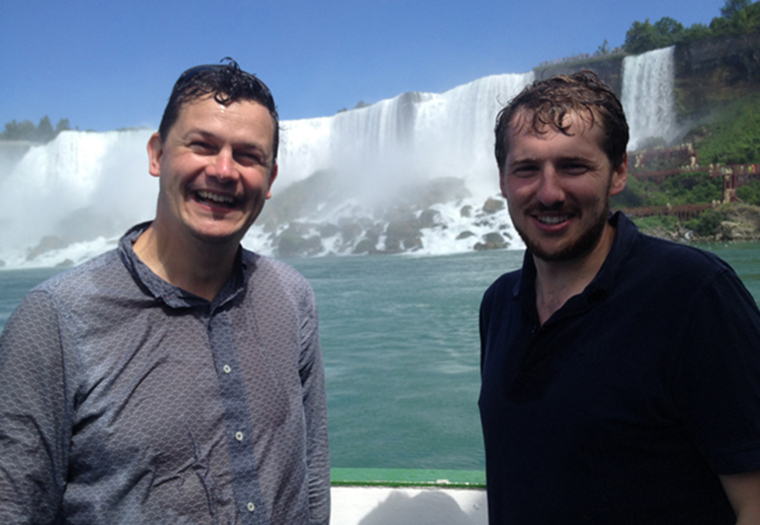 Peter Webb, Alexis Harrison, ARUP Group Limited, London, England, UK, visit Buffalo, NY & Niagara Falls, boston valley terra cotta