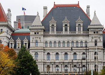 NYS Capitol Terra Cotta Restoration