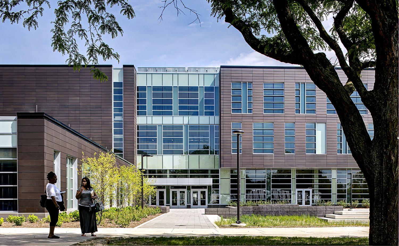 Detroit Promise Scholarship