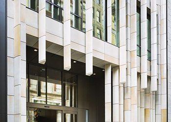 One Madison building, NYC, terraclad, boston valley terra cotta, terracotta