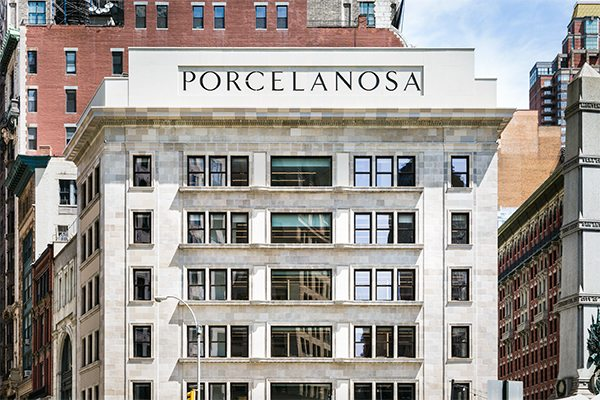 Commodore Criterion, A.C. Gilbert and Company, Porcelanosa, Boston Valley Terra Cotta, Restoration, NYC, Photo Credit ©Christopher Payne/Esto