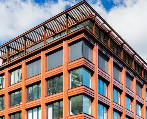 10 Bond St, NYC, TerraClad, terra cotta, Boston Valley Terra Cotta, Selldorf