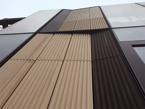 138 East 50th Street, NYC, Boston Valley Terra Cotta, Curtain Wall, Permasteelisa