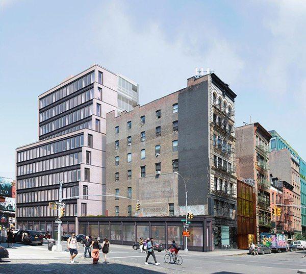 363 Lafayette, Morris Adjmi Architects, Boston Valley Terra Cotta, Noho, New York, New Build