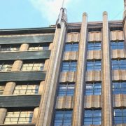 Sydney, Australia, Architectural Terra Cotta, TerraClad, Cladding, Sydney Architecture, Primus Hotel, Boston Vally Terra Cotta, Water Board Building