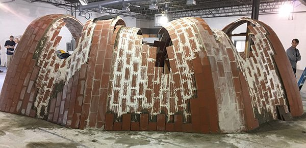 Penn Design Architecture, Brick Layers and Allied Craft Works Local 1, International Masonry Institute, Boston Valley Terra Cotta, Masonry Techtonics, Guastavino Tile