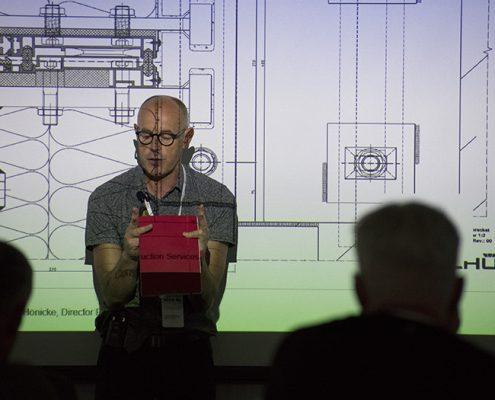 Gerd Hoenicke, Schüco, SHoP Architects, Architectural Ceramic Assemblies Workshop,