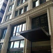 Oxford Capital Group, Boston Valley Terra Cotta, Architectural terra cotta, restoration, hotel julian