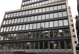 363 Lafayette, Morris Adjmi Architects, New York City Architecture, Boston Valley Terra cotta, Custom glaze, extrusion