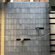 BKSK Architects, Madison Realty Capital, Boston Valley Terra Cotta, TerraClad®, Vertical fins, architectural terra cotta