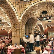 Oyster Bar, NYC, Boston Valley Terra Cotta