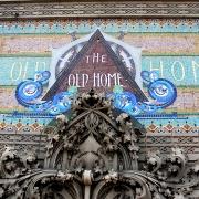 Old Home Bank, Newark, Ohio, Terra Cotta Masonry, Restoration, Boston Valley Terra Cotta, Rogers Krajnak