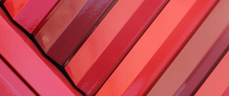 BVTC, Boston Valley, Terra Cotta, Detail Shot, Glaze